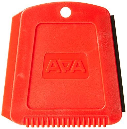 APA 37160 Rascador de Hielo Trapezoidal, Colores Surtidos