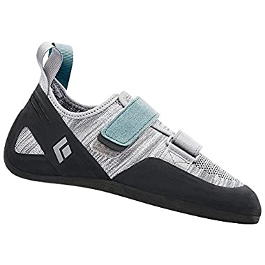 Black Diamond Momentum Climbing Shoe - Women's Aluminum 9.5