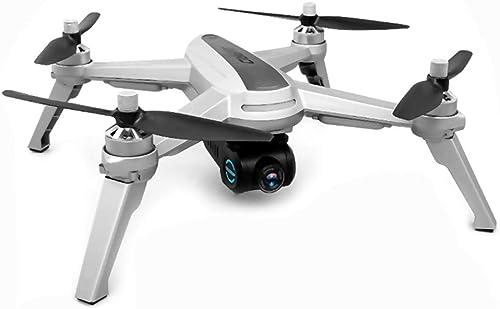 barato Sgkhz Sgkhz Sgkhz El abejón Profesional, el posicionamiento GPS de 5G WiFi FPV, Quadcopter, el Punto de la cámara 1080P de Interesante siguen el Motor sin escobillas,negro  envio rapido a ti