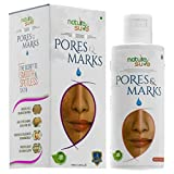 Nature Sure Pores and Marks Oil - 100ml - for enlarged skin pores