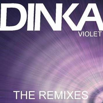Violet - The Remixes