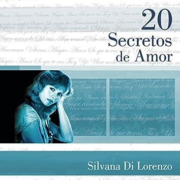 20 Secretos De Amor - Silvana Di Lorenzo