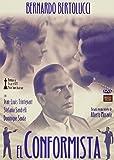 El Conformista [DVD]