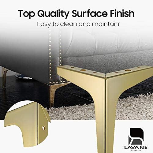 Brass furniture feet _image3