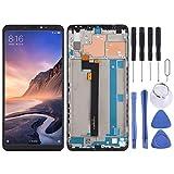 PANTATOHUAUS Ecran LCD et assemblée complète du numériseur avec Cadre for Xiaomi Mi Max 3...