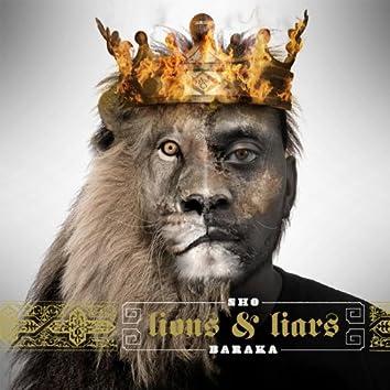 Lions and Liars (Bonus Track Version)