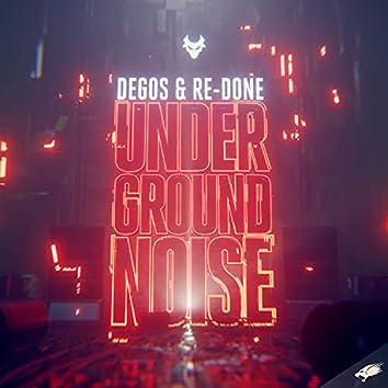 Underground Noise