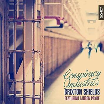 Brixton Shields (feat. Lauren Pryke)