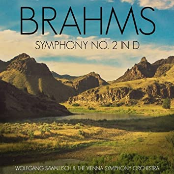 Brahms: Symphony No. 2 in D, Op. 73
