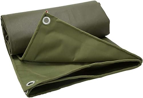 Bache La imperméable Se Pliante, Le Camping en Plein air Camping RV et Les remorques Couvrent 650G   M2 (Taille   4M×6M)