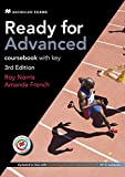 Ready for Advanced Coursebook with Key, 3rd Edition (Ready for Advanced 3rd Edition)