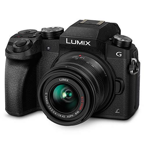 Image of Panasonic LUMIX G7 4K...: Bestviewsreviews
