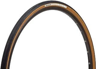 panaracer GravelKing Tire - Clincher Black/Brown, 700c x 28mm