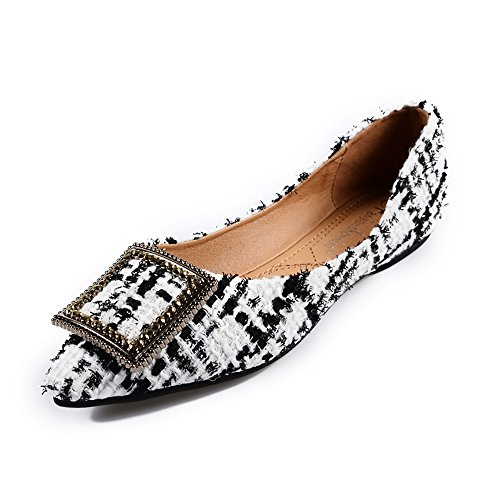 Top 10 best selling list for tahari white flat shoes