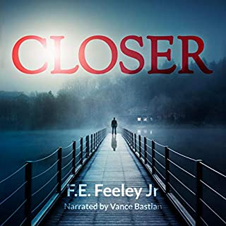 Closer cover art