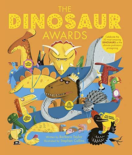 The Dinosaur Awards (English Edition)