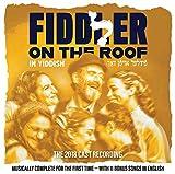 Fiddler On The Roof: 2018 Cast Album