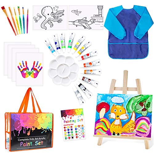 Paint Set Toy for Kids