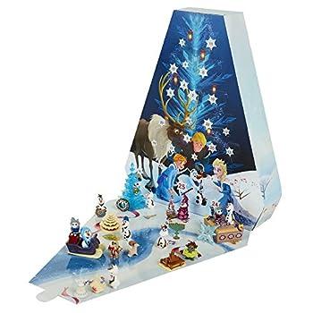 Disney Frozen Olaf s Frozen Adventure Advent Calendar