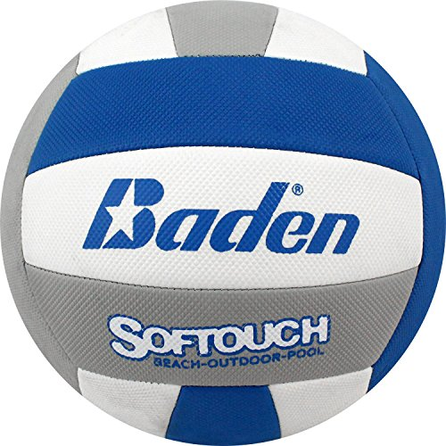 Baden Softouch Volleyball (Official Size)