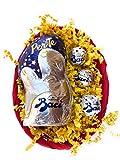 Baci Perugina Pasqua - Coniglietto Baci Perugina 85g + Baci Perugina 3 Praline gusto Classico