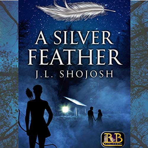 A Silver Feather cover art