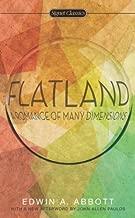 Flatland: A Romance of Many Dimensions by Edwin A. Abbott (2013-10-01)