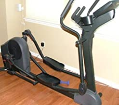 Life Fitness x5i Elliptical x5 w/HR + adjustable stride (Certified Refurbished)