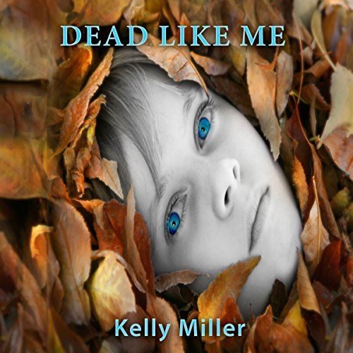 Dead Like Me audiobook cover art