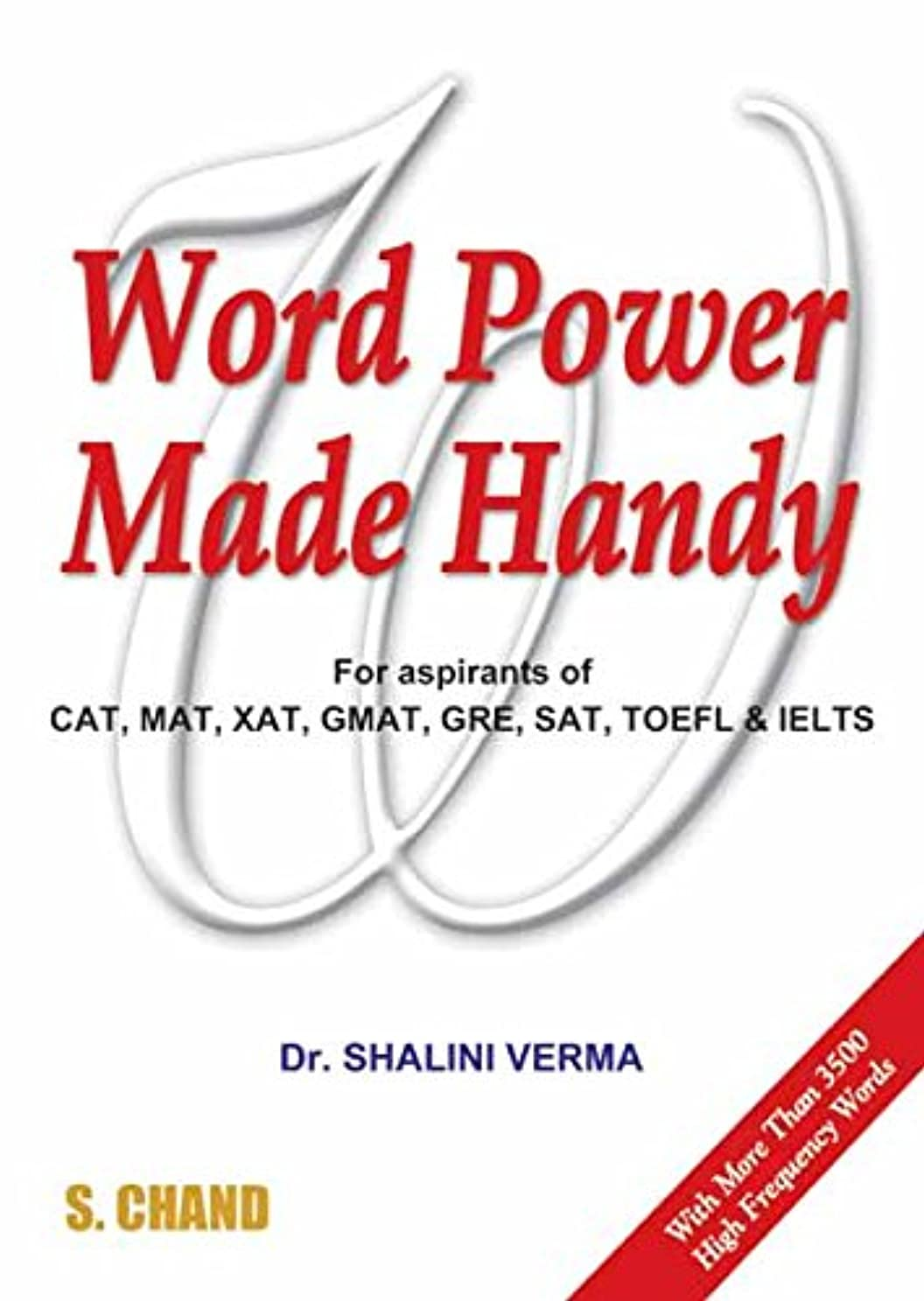 写真大聖堂濃度Word Power Made Handy (English Edition)