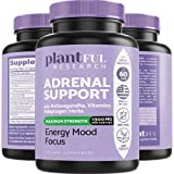 Adrenal Support & Cortisol Manager Supplement│ Ultra...