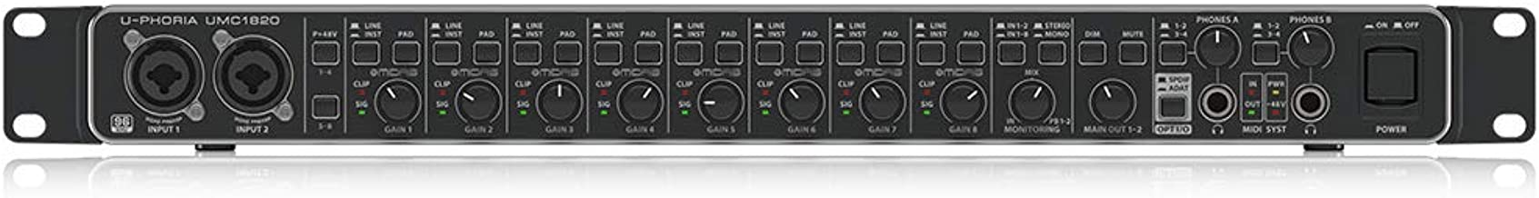 Best behringer usb audio driver 32 bit Reviews