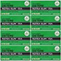 EIGHT BOXES of Triple Leaves Nutra-slim Tea 20 Tea Bags from Bmp Trading Co Inc