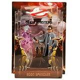 Mattel Ghostbusters Exclusive 6 Inch Action Figure Egon Spengler in Lab Coat