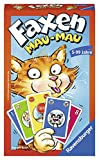 Ravensburger 23462 Ravensburger 23462-Faxes Mouse Gift Games