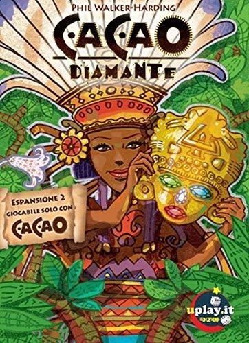 Uplay- Cacao Diamante-expansión, 752423090976