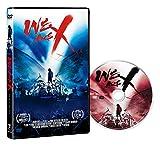WE ARE X DVD スタンダード・エディション image