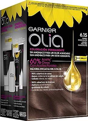 Garnier Olia coloración permanente