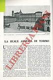 La Reale Armeria di Torino.