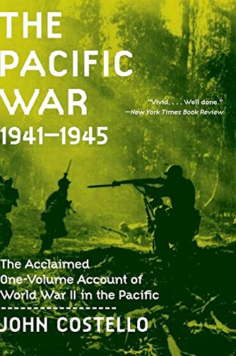 The Pacific War: 1941 - 1945