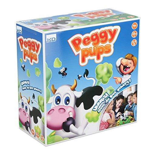 KD DES16610 - Peggy Pups! Ups, Sie hat Es Schon Wieder gemacht