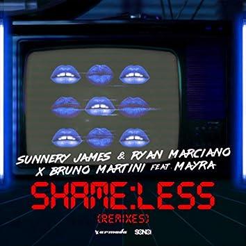 Shameless (Remixes)