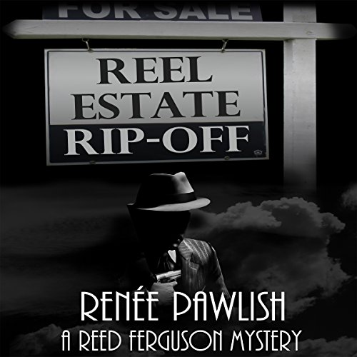 Reel Estate Rip-off audiobook cover art