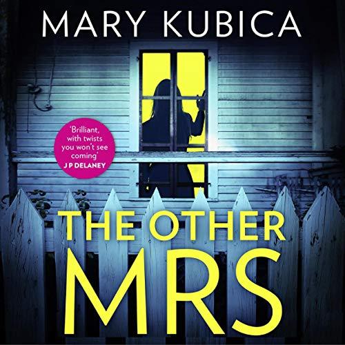 Couverture de The Other Mrs