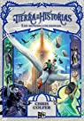 Los mundos colisionan/ The Land of Stories. Worlds Collide par Colfer