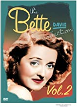The Bette Davis Collection - Volume 2: (Jezebel / What Ever Happened to Baby Jane / The Man Who Came to Dinner / Marked Woman / Old Acquaintance / and more)