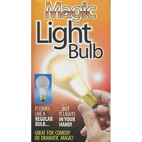 Costumes pour toutes les occasions LA45 magique en verre de l'ampoule
