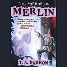 The Mirror of Merlin: The Lost Years of Merlin, Book Four