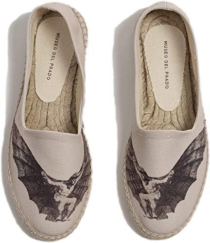 Alpargatas 'Modo de Volar-Goya' 38