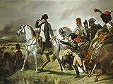 Artland Alte Meister Premium Wandbild Emile Jean Horace
